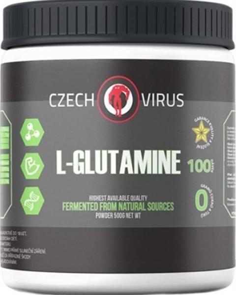 Czech Virus Czech Virus L-Glutamine 500 g