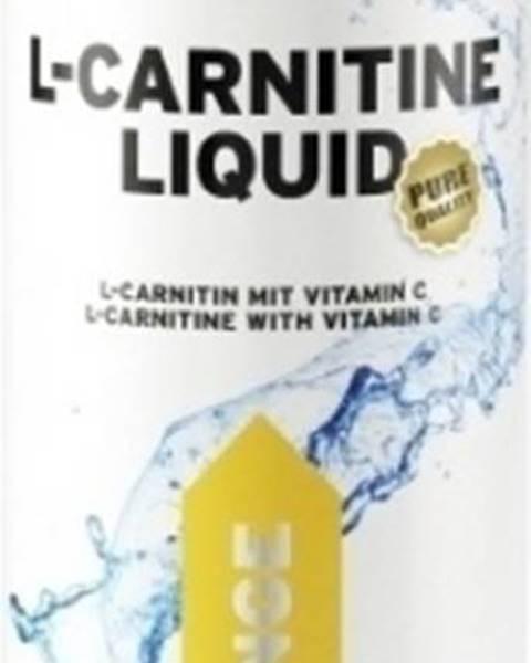 EnergyBody EnergyBody L-Carnitin Liquid 1000 ml variant: pomaranč