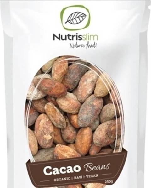 Nutrisslim Nutrisslim BIO Cacao Beans 250 g