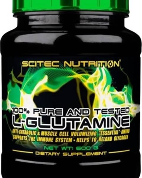 Scitec Nutrition Scitec L-Glutamine 600 g