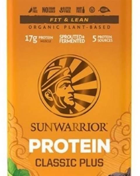 Sunwarrior Sunwarrior Protein Classic Plus BIO 750 g variant: čokoláda