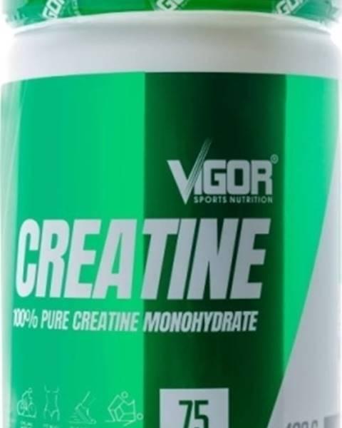 Vigor Nutrition Vigor Nutrition Vigor 100% Pure Creatine Monohydrate 400 g variant: citrón