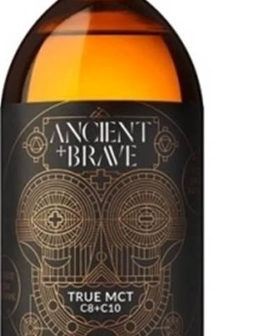Acient+Brave True MCT 500 ml