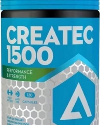 Adapt Nutrition Createc 1500 120 kapsúl