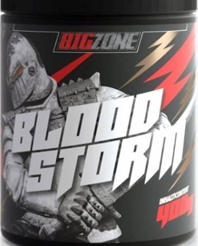 Big Zone Blood Storm 400 g variant: malina