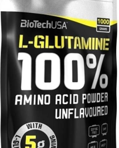 Biotech 100 % L-Glutamine 1000 g
