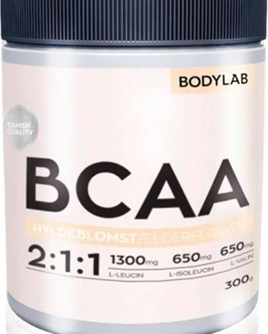 Bodylab BCAA Instant 300 g variant: ananás
