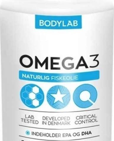 Bodylab Omega 3 120 kapsúl