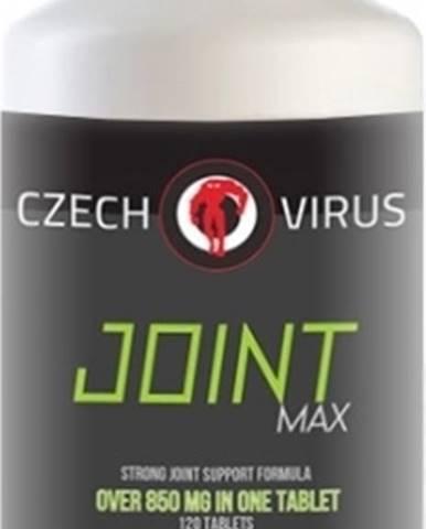 Czech Virus Joint Max 120 tabliet