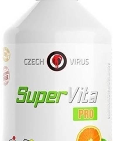 Czech Virus Supervit PRO 500 ml variant: pomaranč