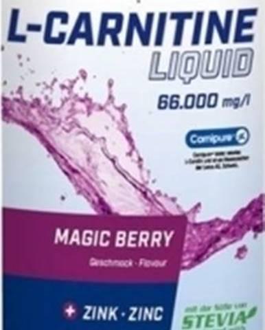 Energybody L-Carnitin Liquid + Stevia 1000 ml variant: ovocie