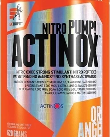 Extrifit Actinox 620 g variant: citrón