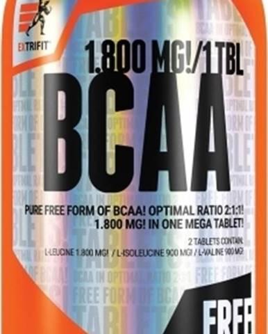 Extrifit BCAA 1800 mg 150 tabliet