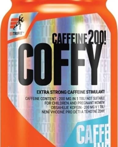 Extrifit Coffy Stimulant 100 tabliet