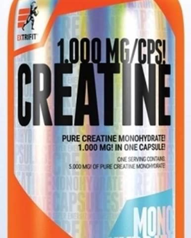 Extrifit Creatine Monohydrate 180 kapsúl