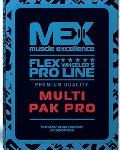 Mex Nutrition Multi Pak pre 30 sáčkov