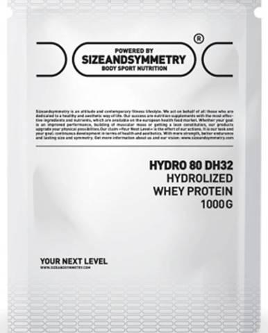 Sizeandsymmetry Hydro DH32 1000 g variant: espresso