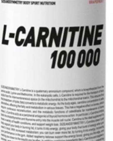 Sizeandsymmetry L-Carnitine 100 000 1000 ml variant: grep