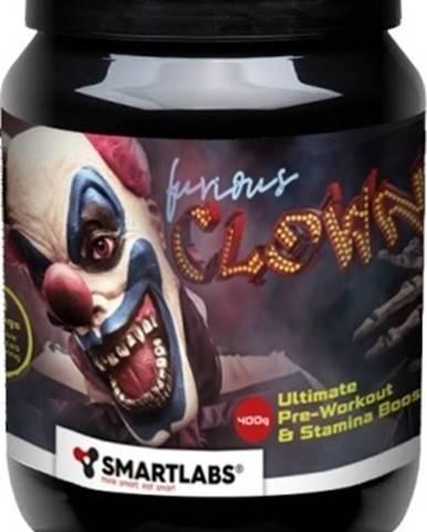 SmartLabs Furious Clown 400 g variant: ananás