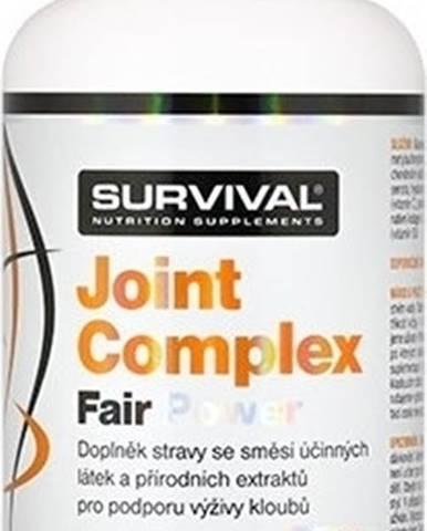 Survival Joint Complex Fair Power 180 tabliet