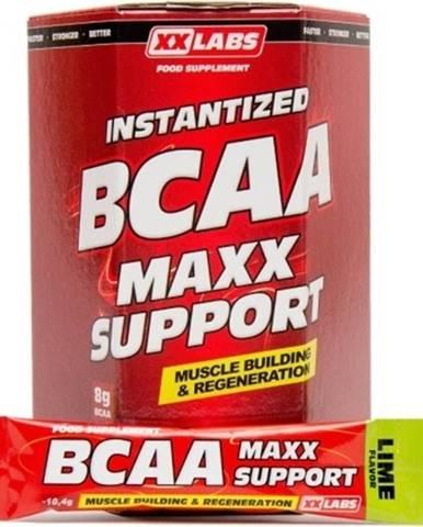 Xxlabs Instant BCAA Maxx Support 620 g variant: pomaranč
