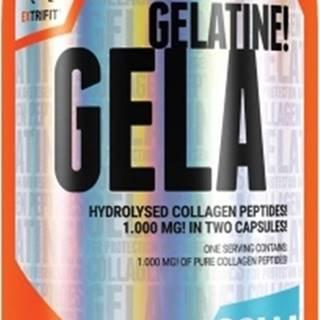 Extrifit Gela 1000 mg 250 kapsúl
