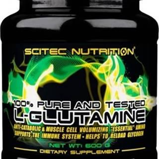 Scitec L-Glutamine 600 g