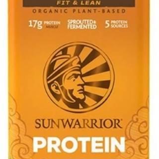 Sunwarrior Protein Classic Plus BIO 750 g variant: čokoláda