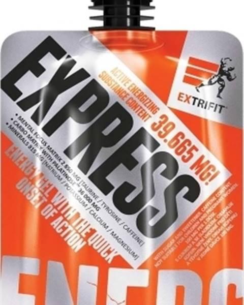 Extrifit Extrifit Express Energy Gel 80 g variant: limetka
