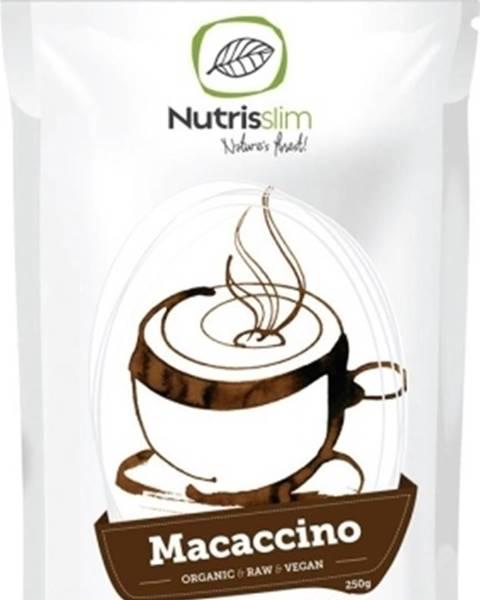 Nutrisslim Nutrisslim BIO Macaccino Powder 250 g