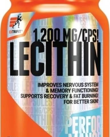 Extrifit Lecitín 100 kapsúl