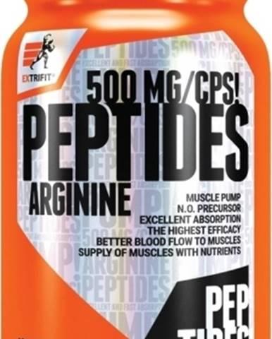 Extrifit Peptides Arginine 100 kapsúl