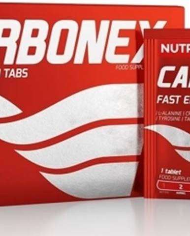 Nutrend Carbonex 12 tabliet