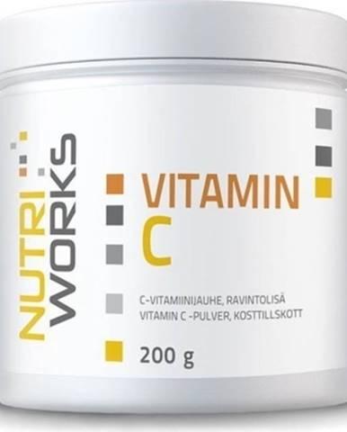 Nutriworks Vitamín C 200 g
