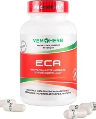 Vemoherb ECA 90 kapsúl
