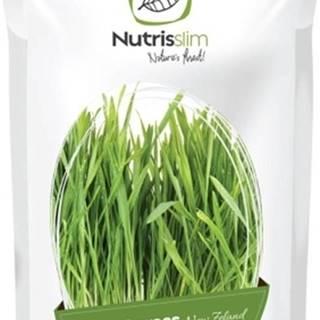 Nutrisslim BIO Wheatgrass Powder (New Zealand) 125 g