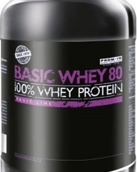 Prom-IN Prom-IN Basic Whey Protein 80 2250 g variant: čokoláda