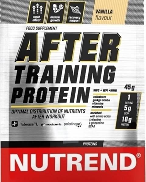 Nutrend Nutrend After Training Protein 45 g variant: čokoláda