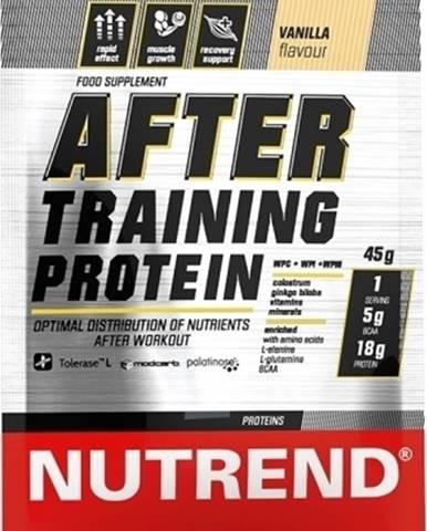 Nutrend After Training Protein 45 g variant: čokoláda