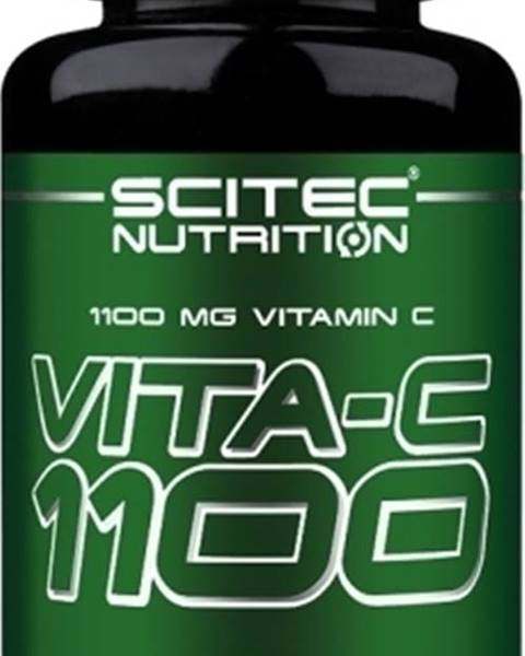 Scitec Nutrition Scitec Vitamín C-1100 100 kapsúl