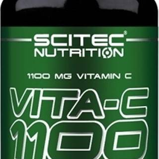 Scitec Vitamín C-1100 100 kapsúl