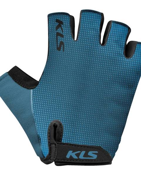 Kellys Cyklo rukavice Kellys Factor blue - XS