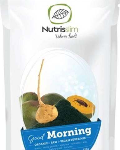 Nutrisslim BIO Good Morning Supermix 125 g