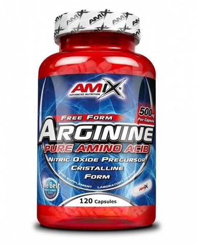 Arginine - Amix 120 kaps.