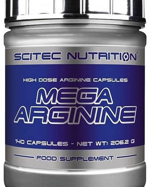 Scitec Nutrition Scitec Mega Arginine 140 kapsúl