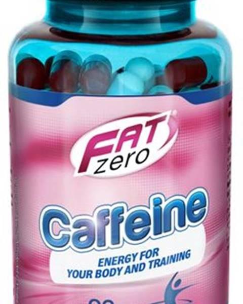 Aminostar Aminostar Fatzero Caffeine 90 kapsúl