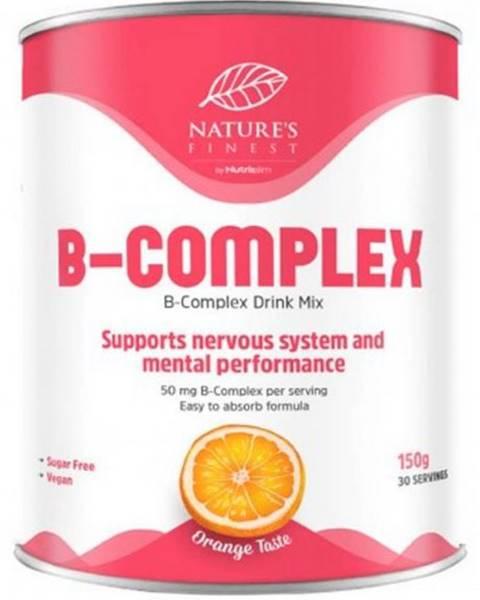 Nutrisslim Nutrisslim B-Complex 150 g variant: pomaranč