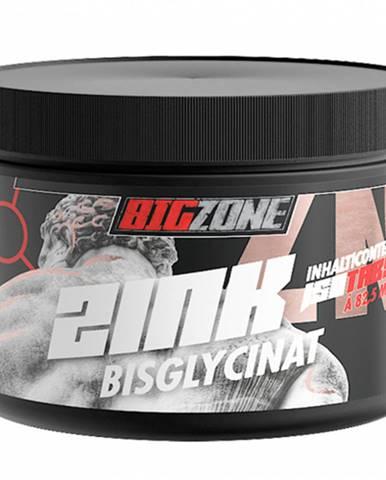 Big Zone Zink Bisglycinat 150 tabliet