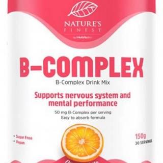 Nutrisslim B-Complex 150 g variant: pomaranč