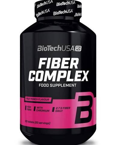 Fiber Complex - Biotech USA 120 tbl.